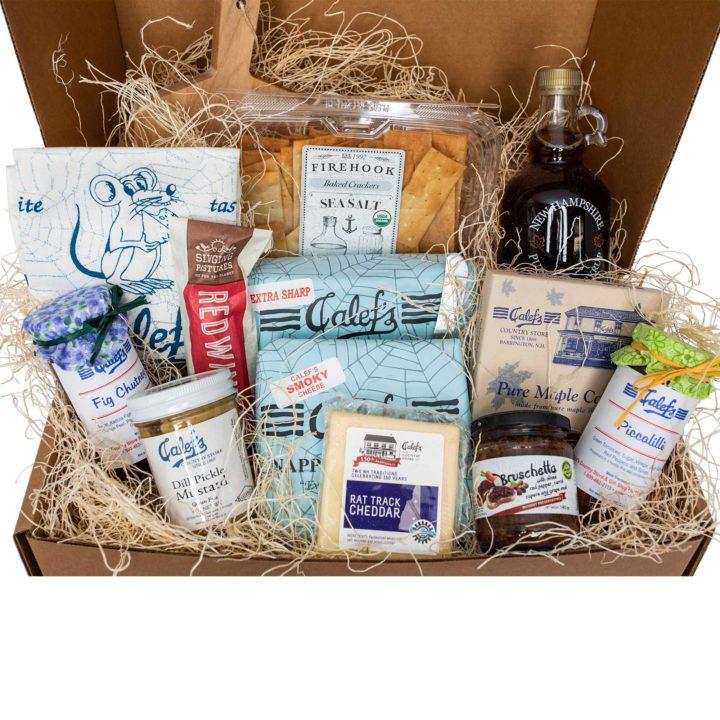 Calef's Finest Gift Box